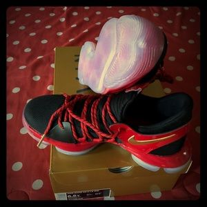 *Brand New* KD X Sneakers